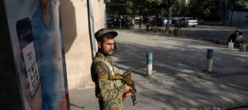 Taliban names interim government ministers for Afghanistan