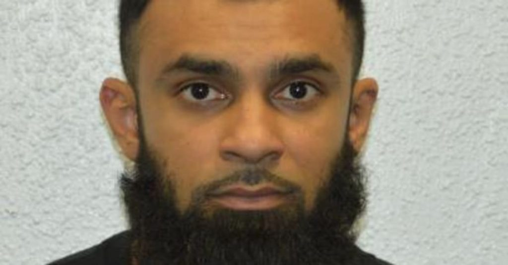Man jailed for sharing extremist material encouraging violent Jihad