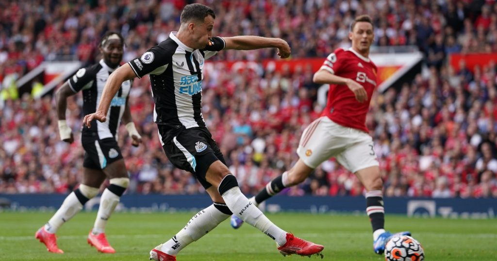 Newcastle star expresses the 'most important' goal for Magpies
