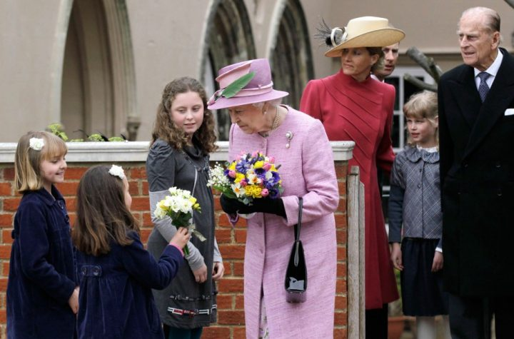 Lady Louise Windsor grants interview for the first time to honour grandfather Prince Philip