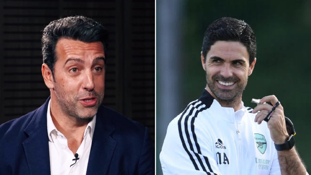 Edu claims two Arsenal players will guarantee at least 40 goals this season and defends transfer approach