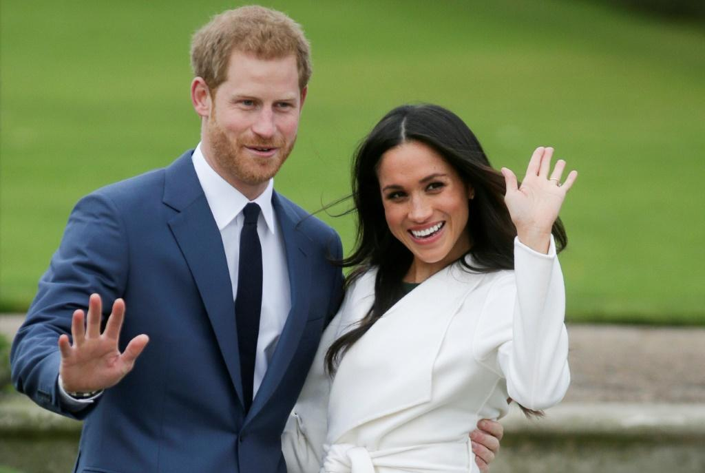 Meghan Markle gets new nickname during NYC visit with Prince Harry