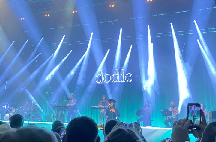 Review: dodie @ O2 Guildhall Southampton, 23/09/21