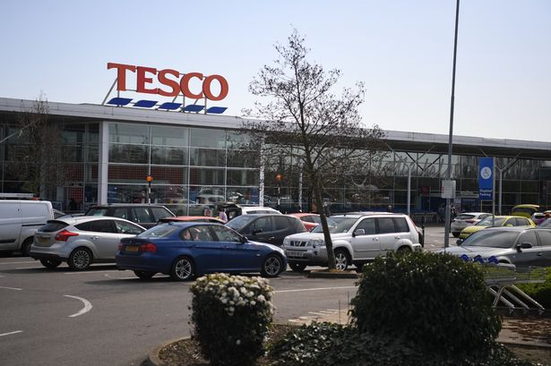 Woman, 36, banned from every Tesco store after stealing cat food and champagne