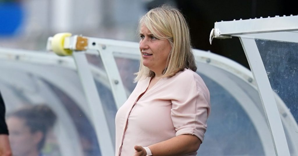 Hayes: Prize money for 2022 women's Euros is 'nowhere near enough'