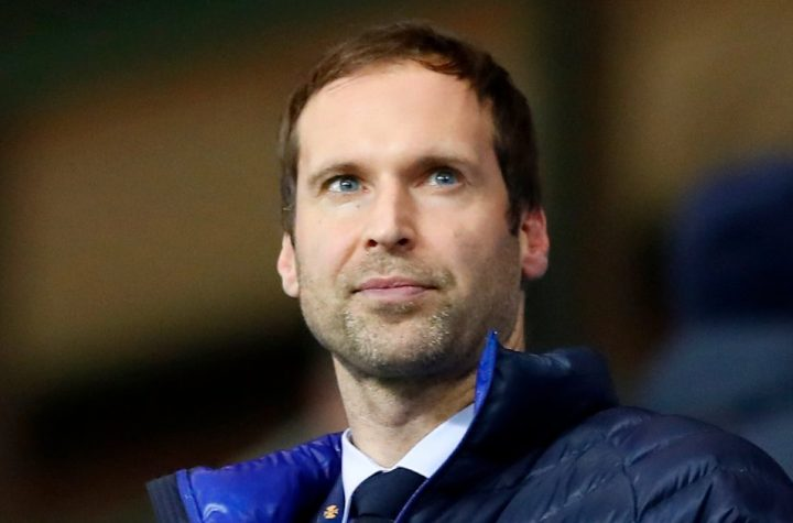 Chelsea-Man City has 'become a rivalry' after CL final, Cech claims