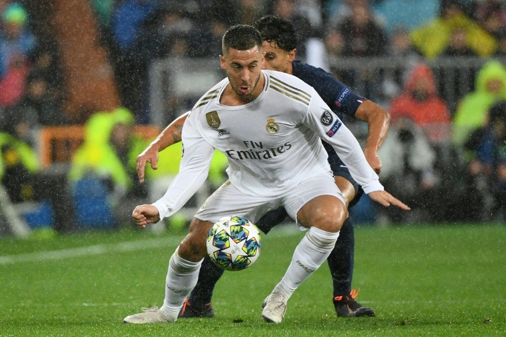 Real Madrid want to sign defender after opening talks to sell winger
