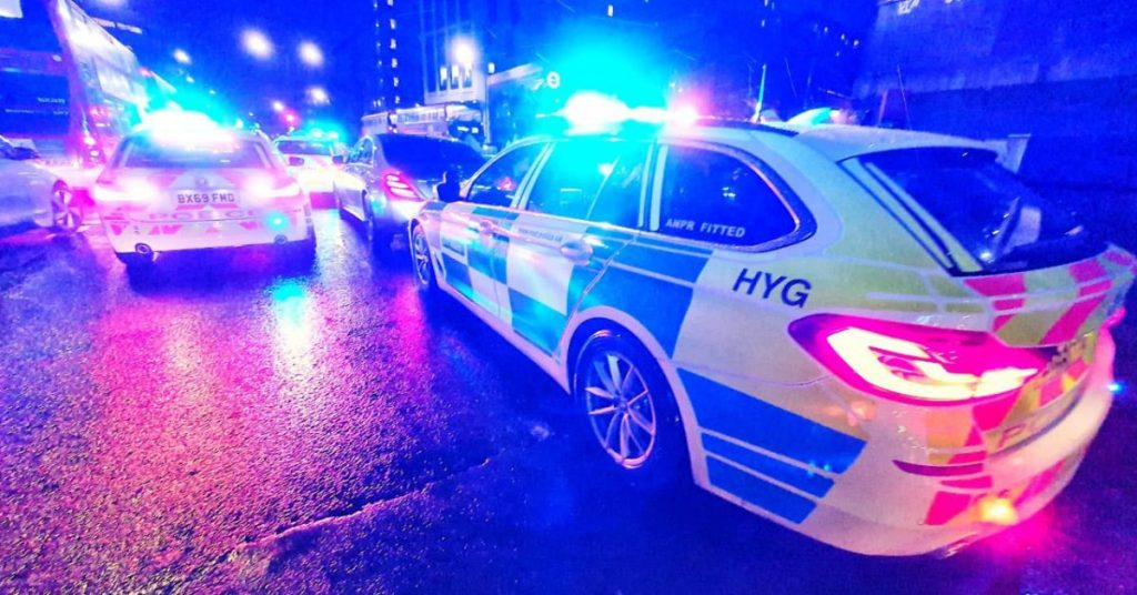 Appeal after man seriously injured following collision in Bromley