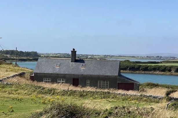 Cottage renovation project by the sea could be your perfect remote rural retreat