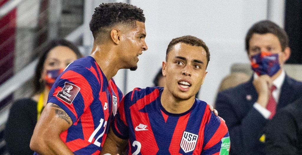 USMNT overcomes early deficit to beat Costa Rica