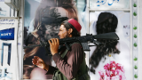 Explained: the relationship between the Taliban and Isis