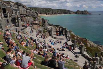6 unique UK locations to visit this Bank Holiday weekend