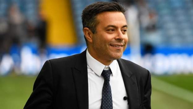 Newcastle takeover: Leeds owner Andrea Radrizzani calls for enforcement of Financial Fair Play rules