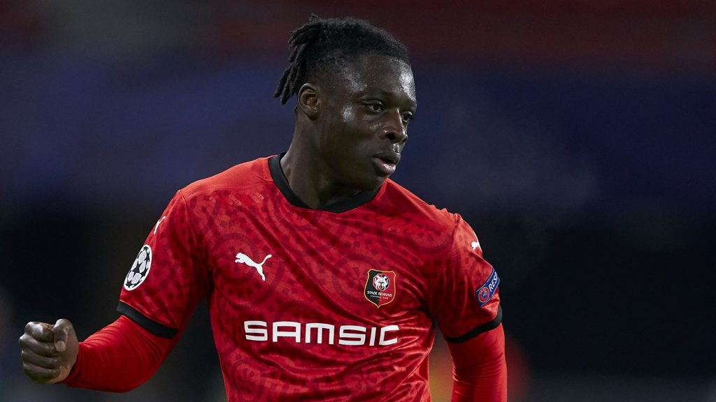 Transfer news and rumours LIVE: Liverpool ready to sign Rennes striker Doku