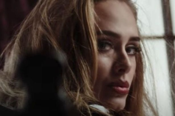 Adele fans notice big link between her music videos after new single release