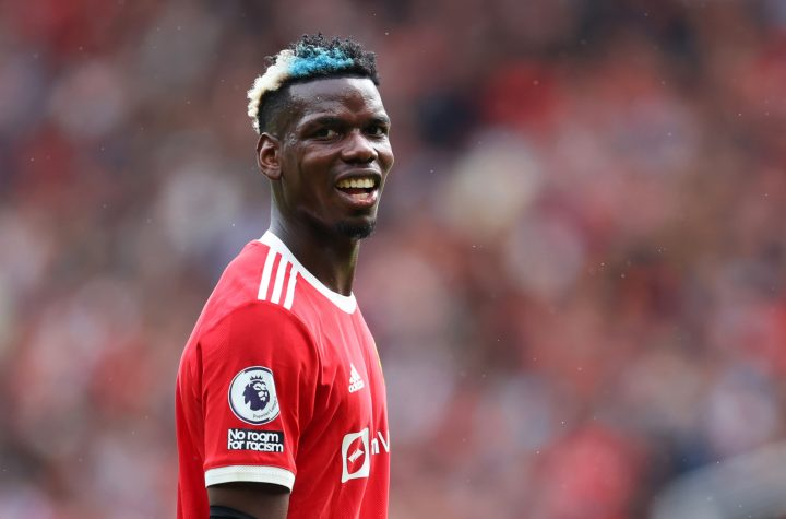 Paul Pogba's £400k-a-week offer labelled as a 'sign of desperation' by former Red Devil