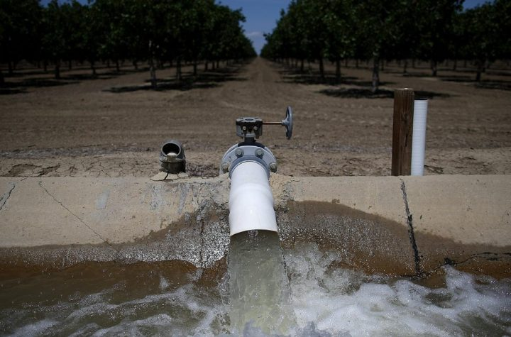 Ransomware Hackers Reportedly Targeted 3 Different U.S. Water Facilities This Year Alone