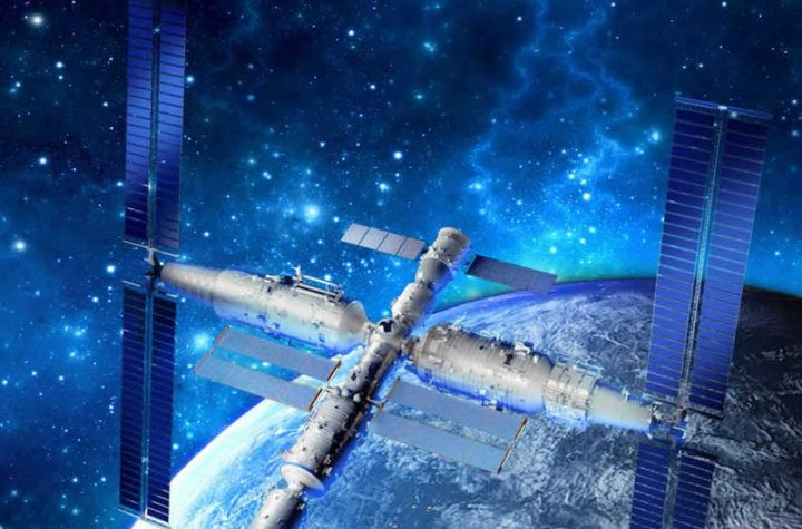 China repeats call for international astronauts to join space station crews