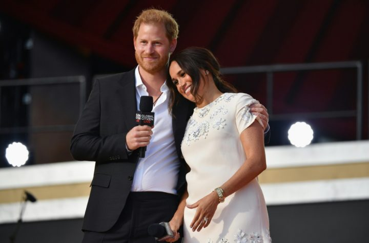 Harry and Meghan's empire will collapse if they keep signing more deals