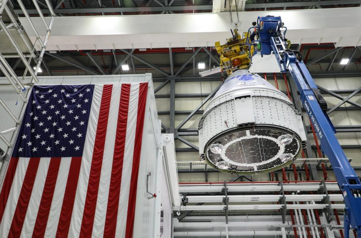 Boeing zeros in on cause of Starliner launch delay