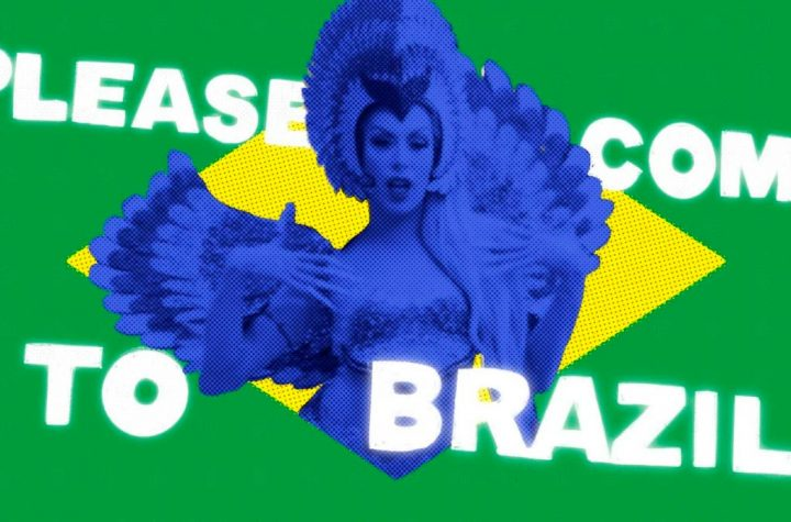 The Real Meaning of the 'Please Come to Brazil' Meme