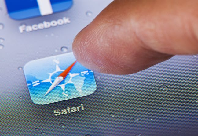 Apple's Safari browser runs the risk of becoming the new Internet Explorer – holding the web back for everyone