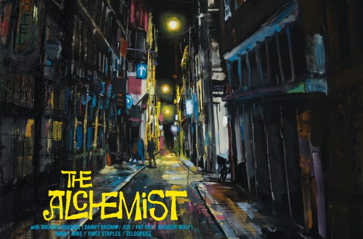 Review: The Alchemist – This Thing of Ours 2