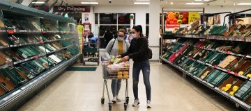 Fulham man suspected of contaminating food at three supermarkets in West London