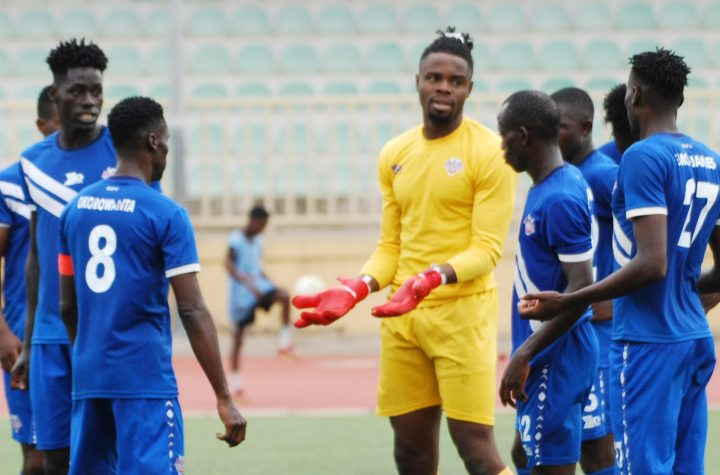 Confederation Cup: CS Sfaxien knock out Bayelsa United