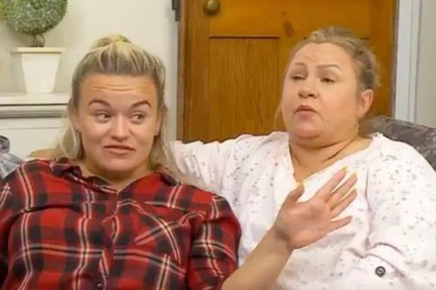Gogglebox's biggest feuds through the years as Paige brands mum 'a disgrace'