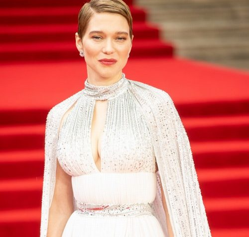 Lea Seydoux hails 'passionate' and 'cultured' Wes Anderson