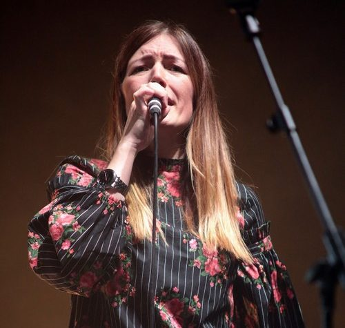 Jacqui Abbott pulls out of Paul Heaton gigs on medical advice