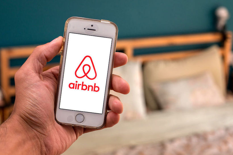 Airbnb hosts 'overwhelmingly' want to offer housing for Afghan refugees